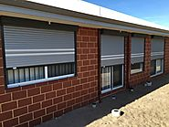 Find the Best Window Roller Shutters for Your Home!
