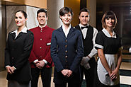 Make A Successful Career In Hotel Management Industry!