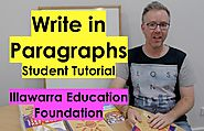 How to Write a Paragraph! (Years 2 - 12) #6
