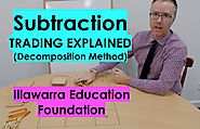 Subtraction Decomposition Method (For Parents, explained clearly) #3