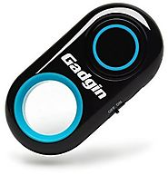 Premium Bluetooth Remote Control Camera Shutter Release - Amazing Selfie, Video, Photo Wireless - For iPhone, iPad, i...
