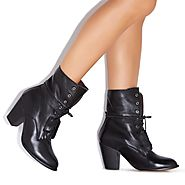 New Frye Ankle Boots for Women - 2016 Best Picks