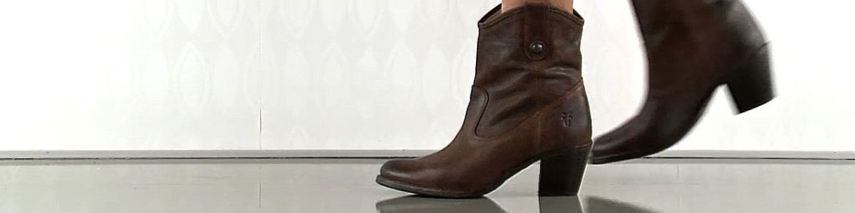 Headline for List of the Best Women's Frye Ankle Boots - 2016 Top-Sellers and Reviews