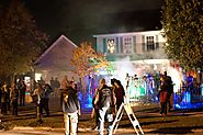 Zombie Party Ideas: Here's Everything You Need To Throw A Zombie Apocalypse Party | The Holiday and Party Guide