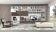 Fantastic Excellent IKEA Wall Units for TV