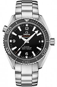 Replique Montre Omega Seamaster Planet Ocean 600 M Co-Axial 42 mm 232.30.42.21.01.001