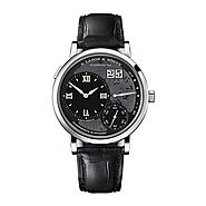 Replique Montre A.Lange & Sohne Lange 1 Grand Lange 1 Lumen 117.035