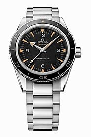 Replique Montre Omega Seamaster 300 Maitre Co-Axial 41 mm