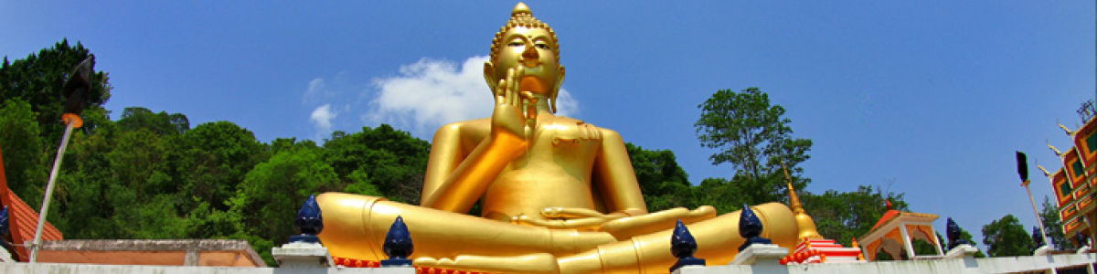 Headline for Popular Temples in Phuket - A spiritual guide to Phuket