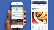 Facebook Combats Ad Blocking by Giving Users Control Over What They See