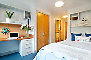 Student Accommodation Near University Of Portsmouth