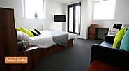 Student Accommodation Near Liverpool John Moores University