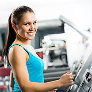 The Pregnancy-Adapted Treadmill Workout