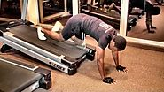 No-Running Exercises You Can Do On the Treadmill
