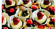 Enjoy the Best Cupcakes and Get a Heavenly Feeling