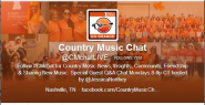Go Orange with #CMchat and Help Raise Awareness for @NoKidHungry! #NoKidHungry