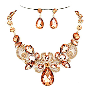 Rose Golden - Affordable Wedding Jewelry®