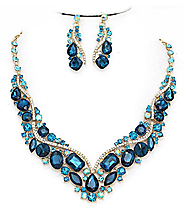 Blue Waves - Affordable Wedding Jewelry®