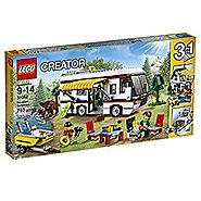 LEGO Creator Vacation Getaways - #31052