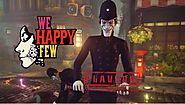 PlayNow : We Happy Few (Early Access)