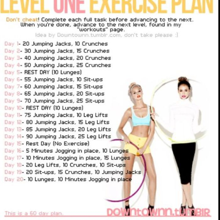 top quick daily home workouts to burn fat and be fit