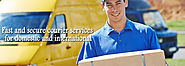 Courier Services in Chennai, Cargo Services in Chennai