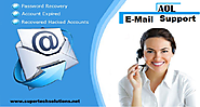 AOL Email Support Number 1-888-416-2183