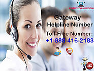 Gateway Helpline Number
