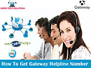 Gateway Laptop Customer Service Phone Number