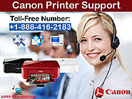 How to install Canon Pixma Printer driver?