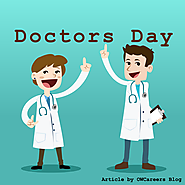 International Doctor's Day
