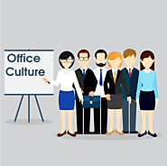 The Company's Culture; A better Approach