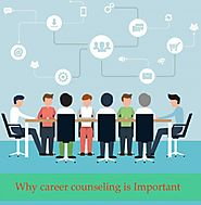 Career Counseling, Important or Not