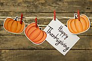 Enjoy the Holiday With These Thanksgiving Safety Tips - Goodwin & Scieszka