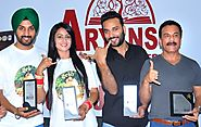 """Teej"" celebrated at Aryans Group of Colleges, Chandigarh"