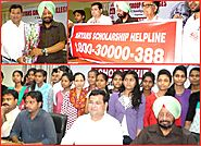 25 Students of Bihar get selected under Dr. Kalam Scholarship - Aryans Group of Colleges