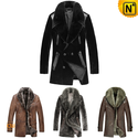 Mens Fur Coat CW141479