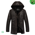 Shearling Sheepskin Winter Coats CW877193