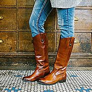 Top 5 Frye Women's Tall Cowboy Boots 2016