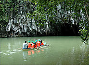 The Mangrove National Park