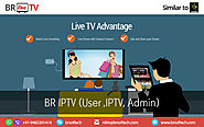 BR Live TV Similar to Hotstar