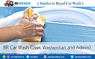 BR Carwash Similar to Crul Car Wash