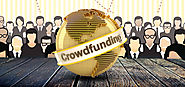 BR Crowdfunding Similar to Kick Starter