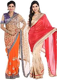 Trendsetting Sarees By Chhabra 555 | 60 Ghantey Maha Loot