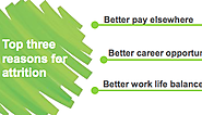 Better salary as the reason for leaving? Really ?? - AceNgage