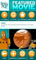 BrainPOP Featured Movie - Android Apps on Google Play