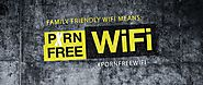 Enough Is Enough: Porn-free WiFi