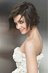 55 Stunning Wedding Hairstyles for Short Hair 2016 - Be Trendsetter