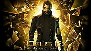 Deus Ex: Mankind Divided Cheats for Xbox One | Games Cottage