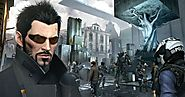 Deus Ex: Mankind Divided Cheats for PC | Games Cottage